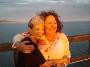 Jane Honikman and Shoshana Bennett